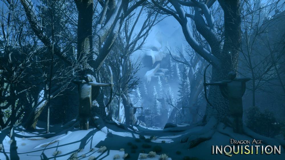 Dragon Age: Inquisition Screenshot 2