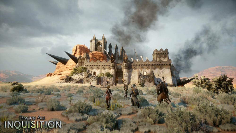 Dragon Age: Inquisition Screenshot 3