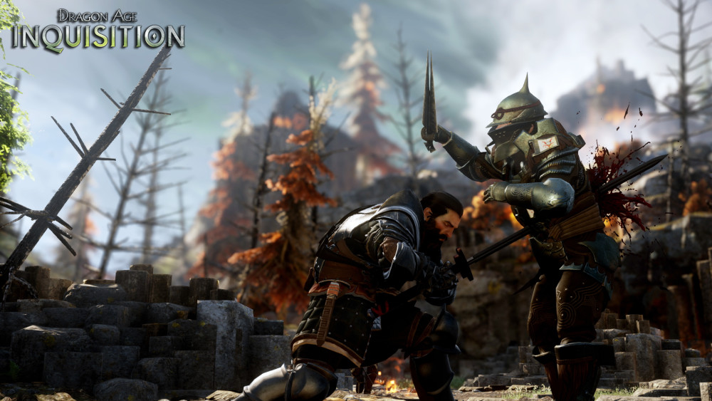 Dragon Age: Inquisition Screenshot 4
