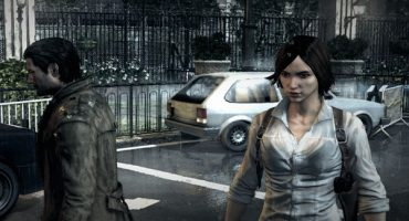 Evil Within The Assignment DLC coming soon.