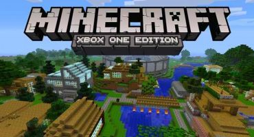 Minecraft content update 9 on the way
