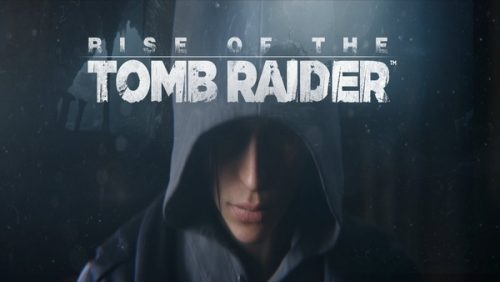 New Rise of the Tomb Raider DLC drops next week