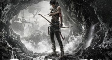 New Xbox One bundles kick off with Rise of the Tomb Raider