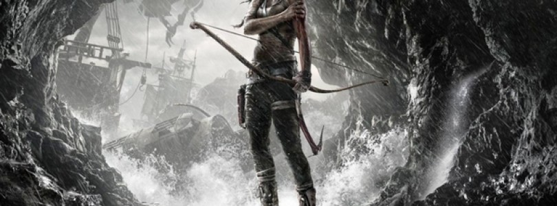 Rise of the Tomb Raider's DLC revealed