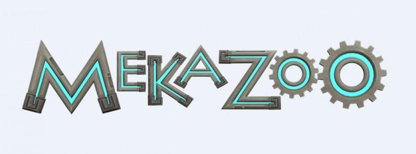Multiplayer coming to Mekazoo