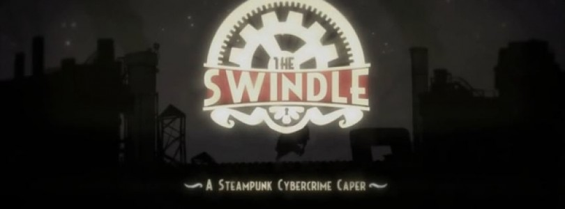 Curve Digital announce The Swindle on Xbox One
