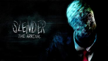 Slender man to arrive on Xbox One