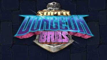 Meet the Super Dungeon Bros.