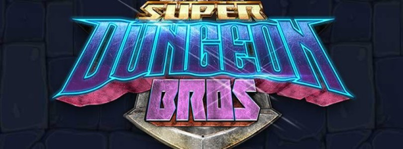 Super Dungeon Bros playable at Gamescom
