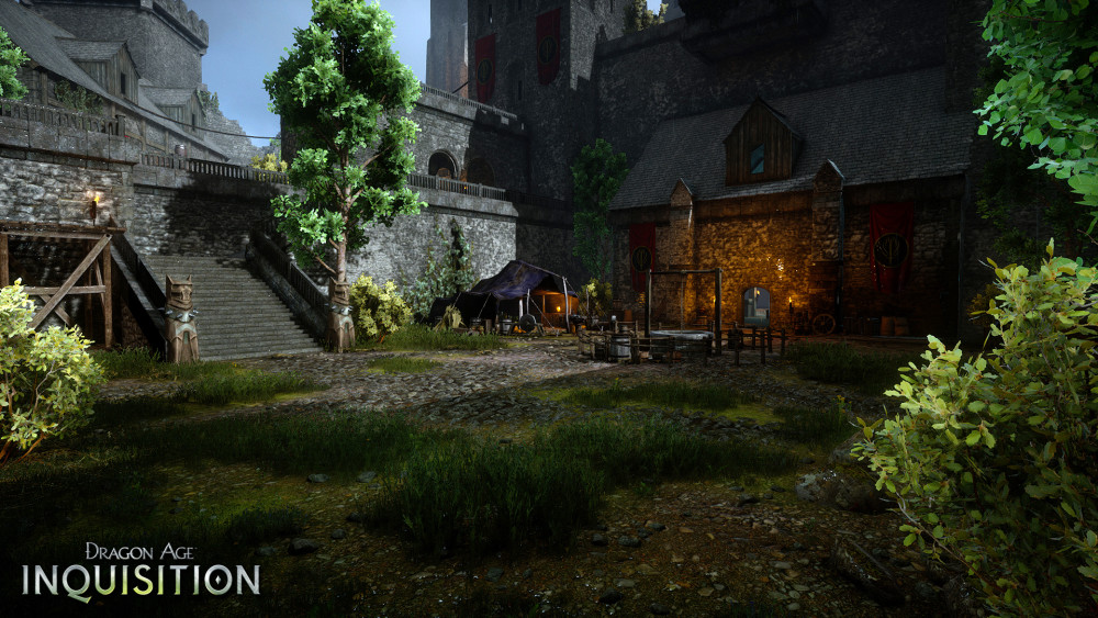 Dragon Age: Inquisition Screenshot 5