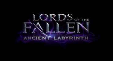 Lords of the Fallen: Ancient Labyrinth DLC trailer