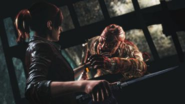 Resident Evil Revelations 2's penultimate episode shuffles on to XBL today