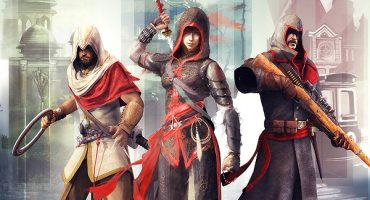 Ubisoft announce brand new Assassin's Creed trilogy