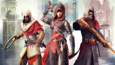 Assassin's Creed Chronicles concludes in 2016