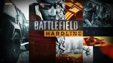 Battlefield Hardline is all four the UK chart