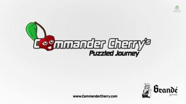 Don your morph-suit for Commander Cherry's Puzzled Journey