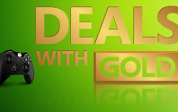 This week's Deals with Gold and Spotlight Sale
