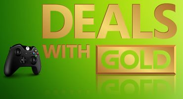 Check out this week's Deals with Gold