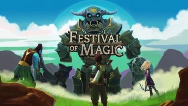 Snowcastle Games conjures up Earthlock: Festival of Magic