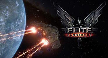 Elite: Dangerous coming to Xbox One
