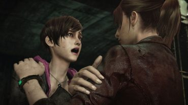 Resident Evil Revelations 2: Episode two releases today