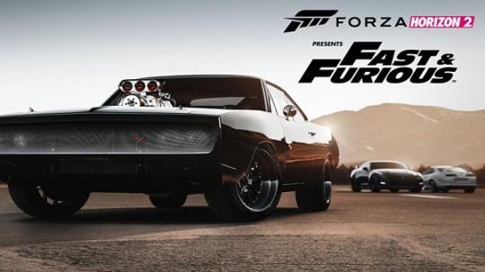 ForzaHorizon2Fastandfurious