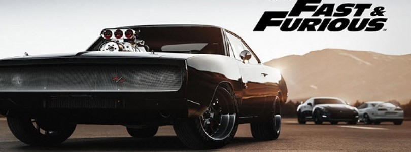 Green light as Forza Horizon 2 Presents Fast and Furious races onto Xbox