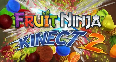 Fruit Ninja Kinect 2 review