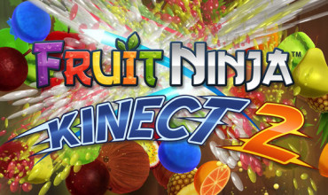 Fruit Ninja Kinect 2 review