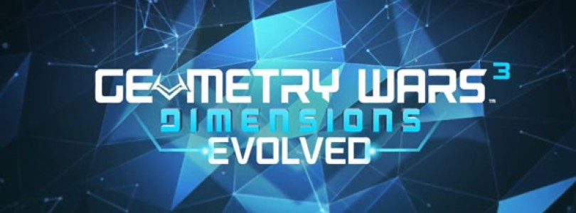 Geometry Wars 3: Dimensions Evolved update incoming