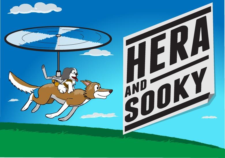Hera & Sooky