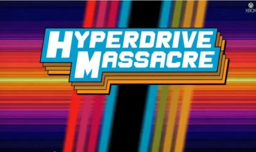 Saddle up for a Hyperdrive Massacre