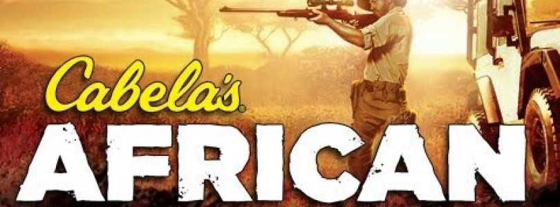 Cabela's African Adventure now available