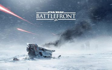 Star Wars Battlefront will be revealed at the Star Wars Celebration