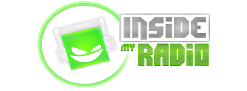 Inside My Radio plays out on Xbox One