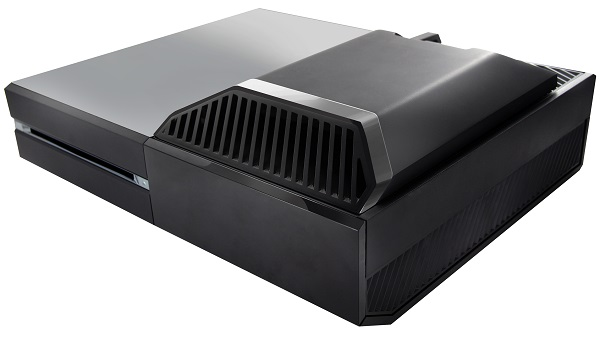 Intercooler Xbox One Featured Image