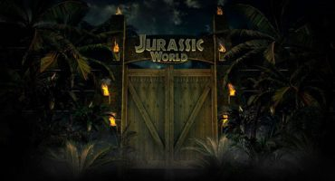LEGO Jurassic World Trailer!