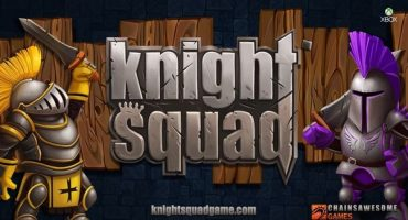 Join the Knight Squad