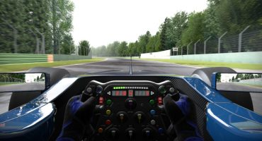 Become a legend with Project CARS