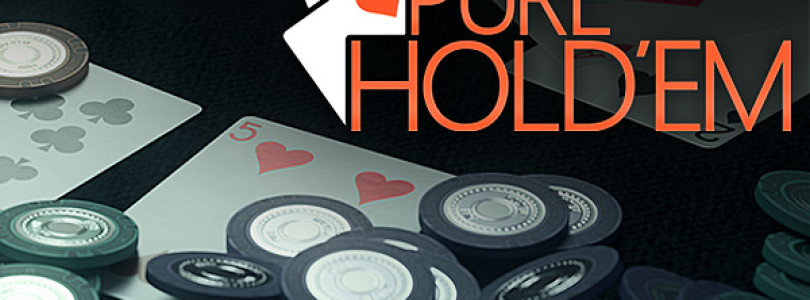 Pure Hold 'Em shows its hand with a release date