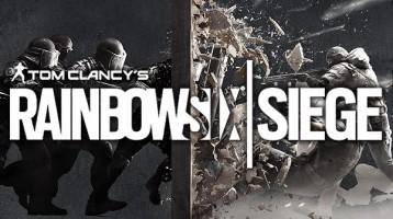 Rainbow Six lays 'Siege' to Xbox Free Play Days