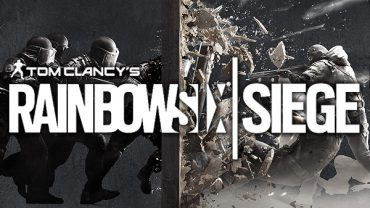 Rainbow Six Siege fall trailer