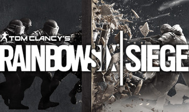 Another January patch for Rainbow Six Siege