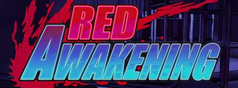 Red Awakening – Kickstarting soon