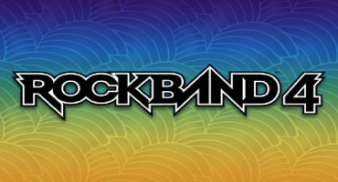 Rockband 4 announces first six tracks