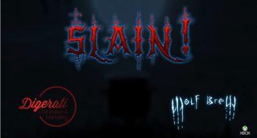 Prepare to be Slain!