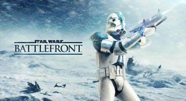 Star Wars: Battlefront gameplay footage shown at GDC 2015