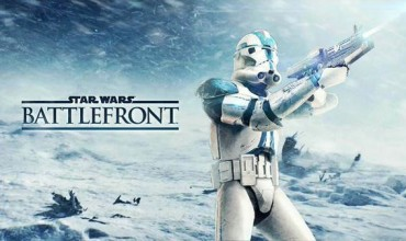 Star Wars: Battlefront gameplay footage shown at GDC 2015