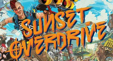 The fallen machines rise in Sunset Overdrive's final piece of DLC