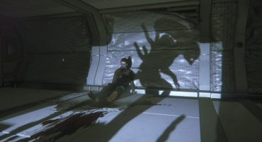 The Trigger add-on out today for Alien: Isolation